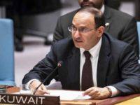 Kuwait Minta PBB Laporkan Komitmen Israel kepada Resolusi 2334