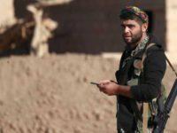 Prediksi Sekjen Hizbullah Terbukti, AS Hanya Peralat Milisi Kurdi