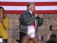 Lawatan Trump Disebut sebagai Penghinaan kepada Irak