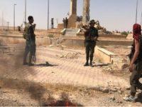 Perselisihan Sisa-sisa ISIS di Suriah: Berperang atau Menyerah