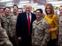 Kenapa Para Presiden AS Selalu Mengunjungi Irak Secara Diam-diam?