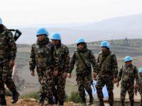 PBB Konfirmasi Keberadaan Empat Terowongan Hizbullah Di Perbatasan Lebanon-Israel