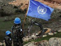 Dewan Keamanan PBB Akan Sidangkan Masalah Terowongan Hizbullah