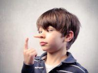 Kenali 7 Tanda Anak Sedang Berbohong