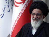Ulama Senior Iran Ayatullah Mahmoud Hashemi Shahroudi Tutup Usia