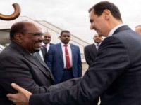 Asisten Presiden Sudan: Kunjungan Al-Bashir Ke Suriah Untuk Menyatukan Barisan Arab
