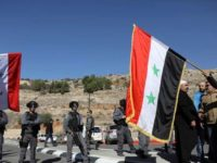 PBB Tegaskan Kedaulatan Suriah Atas Golan