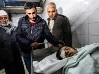 Ditembak Tentara Israel, Bocah Palestina Ini Tewas