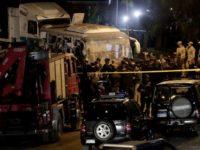 Buntut Teror Bus Wisata, 40 Militan Mesir Tewas