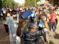 Sudan Dilanda Gelombang Unjuk Rasa, 37 Orang Tewas