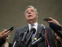 Senator AS Serukan Pengusiran Dubes Saudi