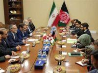 Iran Konfirmasi Pembicaraannya Dengan Kelompok Taliban