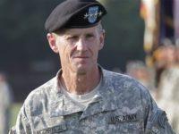 Mantan Jenderal Tinggi AS Sebut Trump Tak Bermoral
