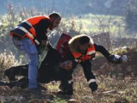 Satu Remaja Palestina Gugur Diserang Pasukan Israel Dalam Unjuk Rasa Di Ramallah