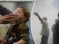 Rusia Peringatkan Rencana Serangan Bom Kimia Teroris di Suriah