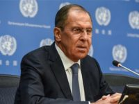 Rusia Peringatkan Turki Soal Kelompok Teroris di Idlib