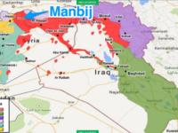 Iran Dan Rusia Sambut Gembira Masuknya SAA Ke Manbij