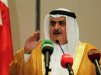 Menlu Bahrain Sebut Suriah Negara Arab Utama