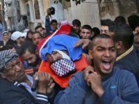 Tentara Israel Bunuh Pemuda Difabel Palestina