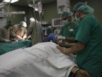 Dokter: Ratusan Korban Luka Gaza Beresiko Lumpuh