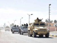 Tentara Mesir Habisi 14 Militan