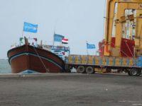 Perundingan Damai Yaman, Pelabuhan Hudaydah Jadi Masalah Terpelik