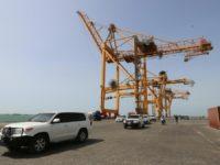 Sesuai Perjanjian Damai, Ansarullah Keluar Dari Pelabuhan Hodeidah