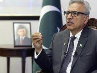 Langka, Presiden Pakistan Kecam Intervensi Militer AS Di Berbagai Negara