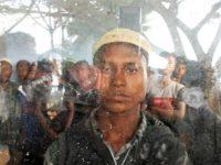 20 Pengungsi Rohingya Mendarat di Aceh