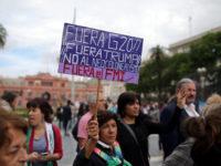 [VIDEO] Aksi Demonstrasi Warnai KTT G20