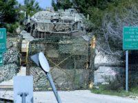 Israeli Mengaku Memulai Operasi Penghancuran Terowongan Hizbullah