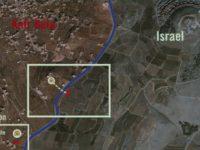Israel Di Tengah Kepungan Terowongan Pejuang Lebanon Dan Palestina