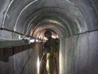 Israel Mengaku Temukan Terowongan Keempat Hizbullah
