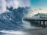Ini yang Harus Dilakukan Saat Menghadapi Tsunami