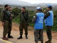 UNIFIL Konfirmasi Temuan Terowongan Hizbullah Di Perbatasan Lebanon-Israel