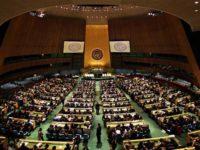 PBB: Dataran Tinggi Golan Adalah Wilayah Suriah!