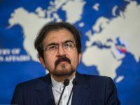 Iran Bantah Isu Perselisihan dengan Rusia