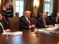 Trump Tidak Tentukan Tanggal Penarikan Tentara AS dari Suriah