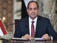 Media-media Mesir Dilarang Meliput Wawancara El-Sisi dengan CBS