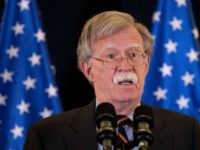 Bolton Ajukan Syarat Keluarnya AS dari Suriah