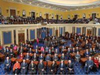 """Draf """"Penguatan Keamanan AS di Timteng"""" Gagal Disahkan di Senat AS"""