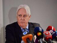 Dualisme PBB, Griffiths Minta Kedua Belah Pihak di Yaman Menahan Diri