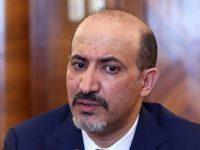 Pemimpin Oposisi Suriah Minta Bantuan Baghdad agar Bisa Kembali ke Damaskus