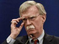 Tahun Lalu Bolton Berniat Menyerang Iran