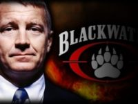 Pasukan Blackwater Gantikan Tentara AS di Suriah?