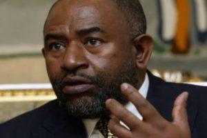 Presiden Komoro: Jangan Kecam Saudi dalam Kasus Khashoggi