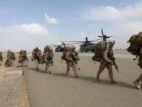 Alih-alih Tarik Pasukan, Pentagon Kirim Tentara ke Suriah