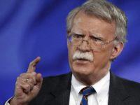 Bolton: Jangan Usik Guaido!