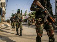Hamas Sita Peralatan Teknis Israel di Jalur Gaza