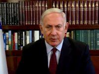 Bloomberg: Netanyahu Berkali-kali Minta Trump untuk Tetap bertahan di Suriah